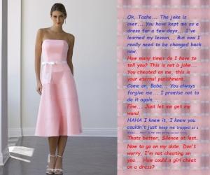 Pink Dress2