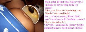 Alice's Big Adventure 4