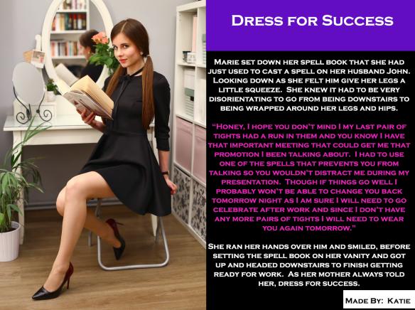 Dress for Success